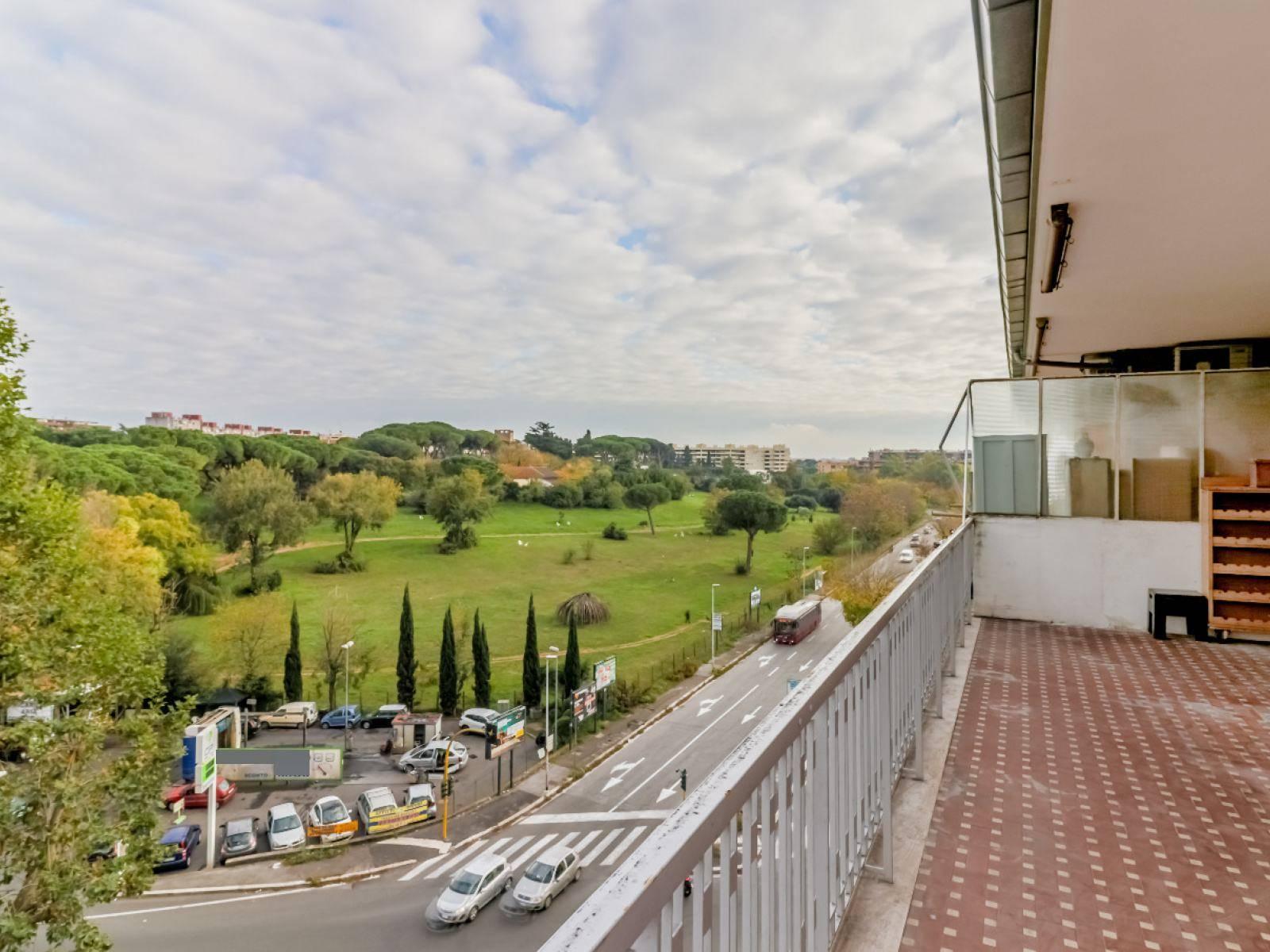 1118420141 Quadrilocale in Via Arturo Graf, Roma, Zona Talenti