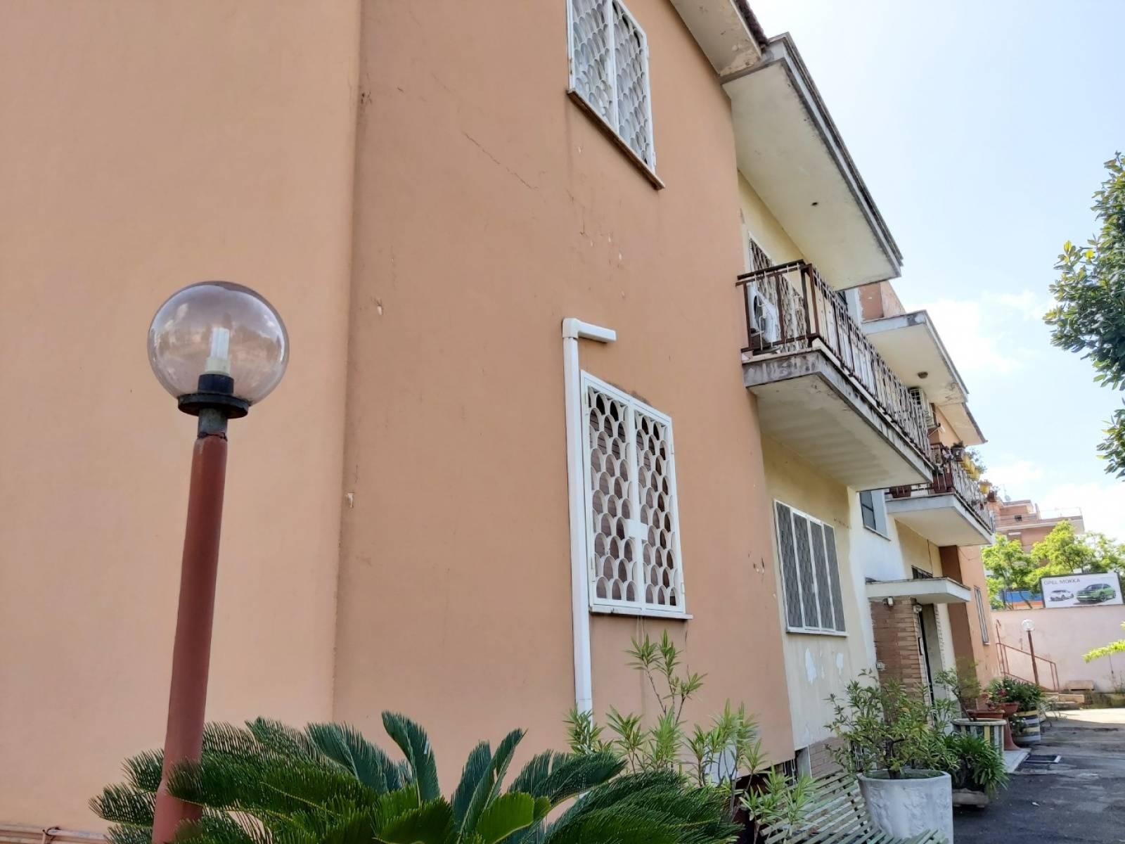 1118420174 Quadrilocale in Via Di Tor Vergata, Roma, Zona Tor Vergata