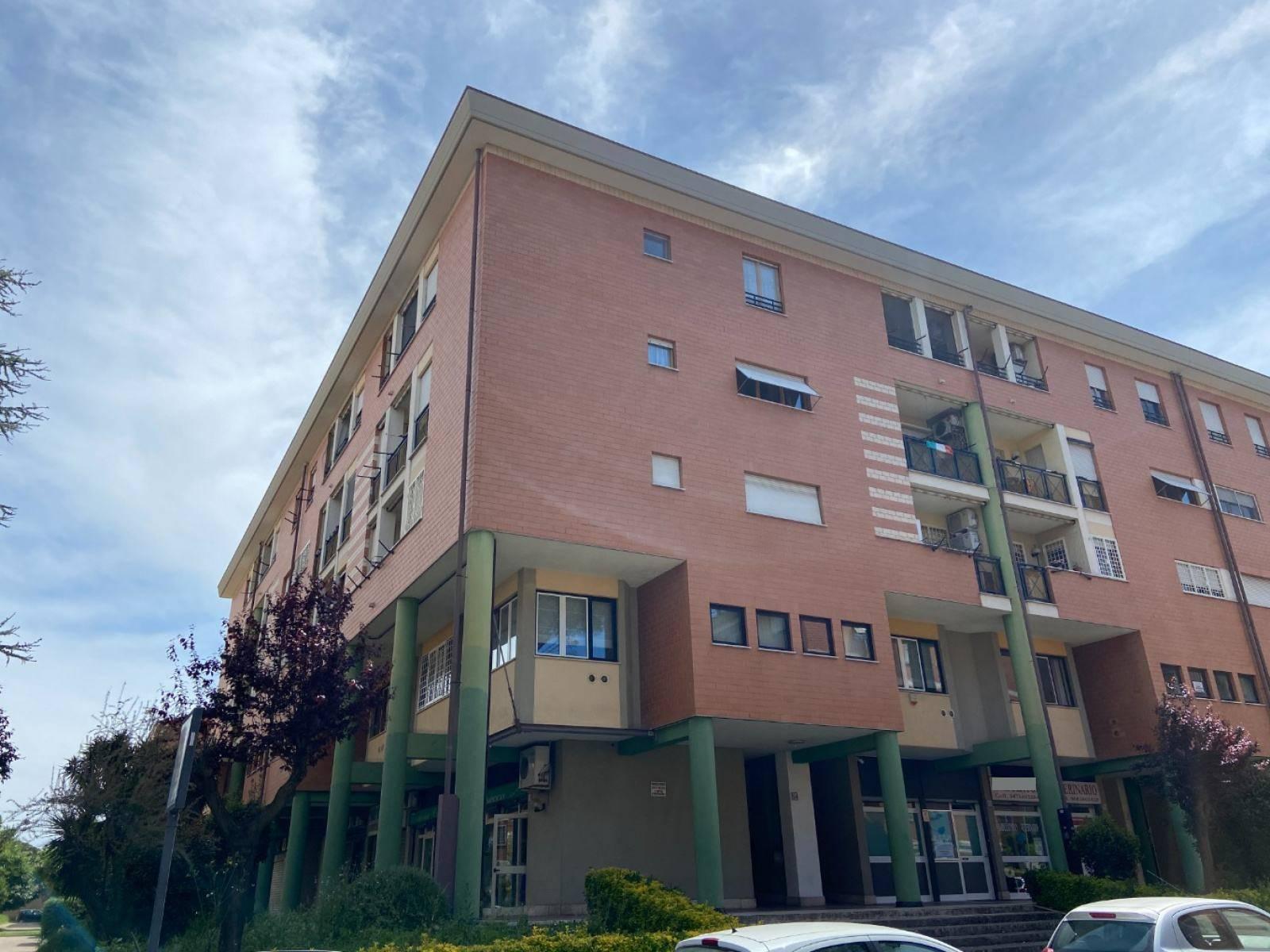 1118420182 Quadrilocale in Via Ada Negri, Roma, Zona Talenti