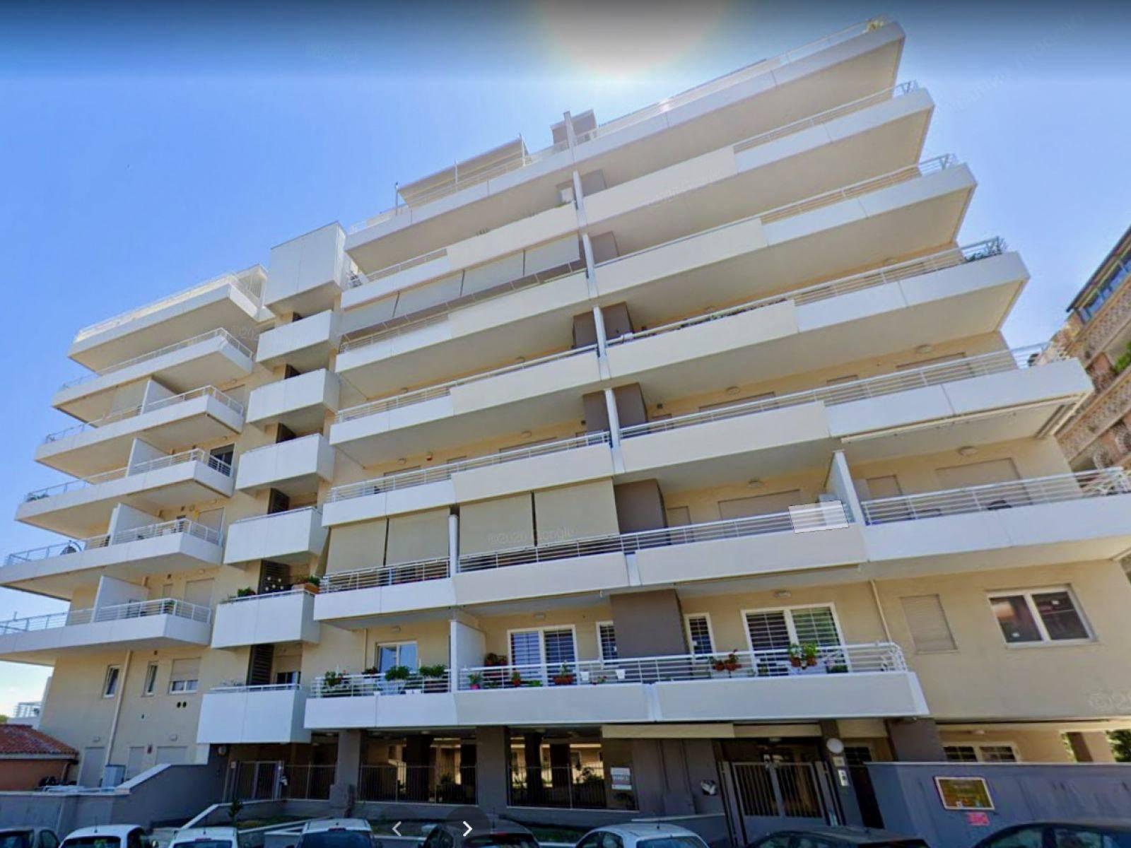 1118420196 Bilocale in Via Guglielmo Petroni, Roma, Zona Bufalotta