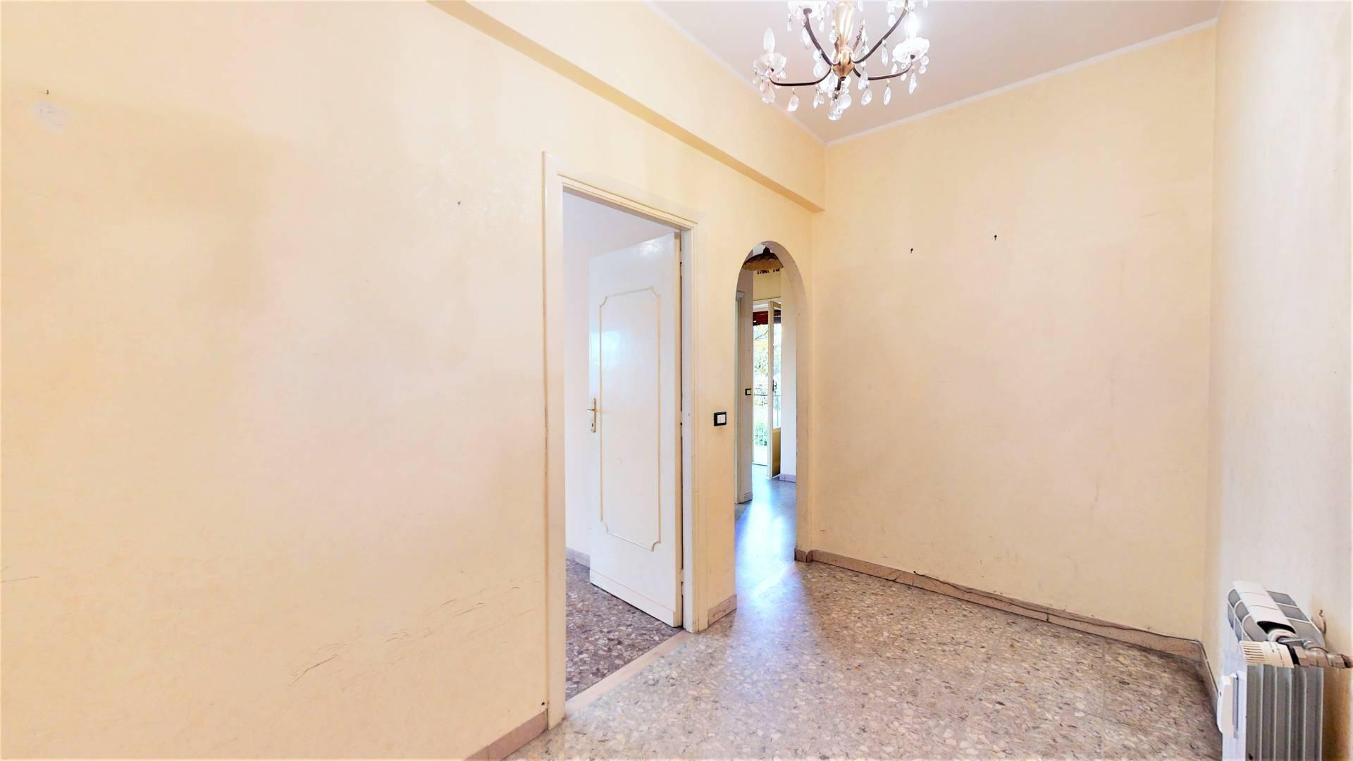 1118419780 Bilocale in Via Cormons, Roma, Zona Collatino