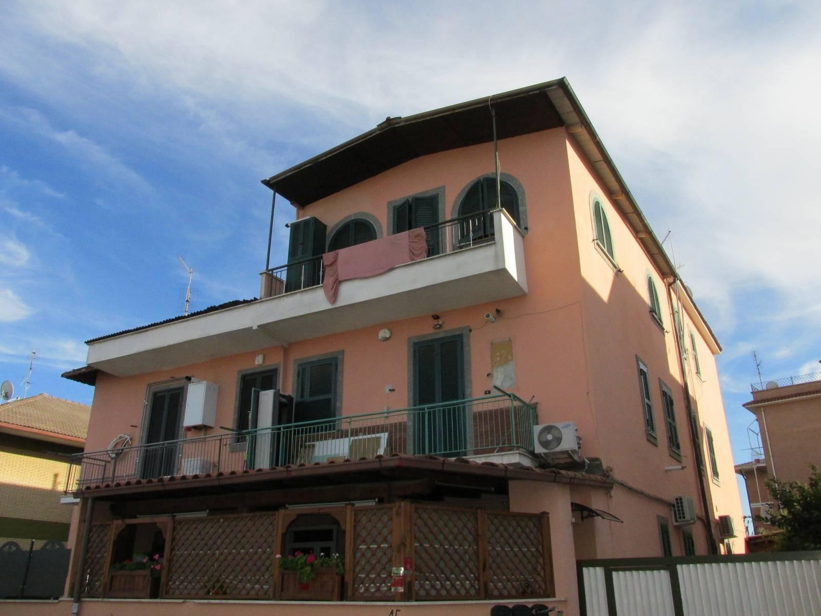 1118420276 Monolocale in Via Delle Capinere, Roma, Zona Torre Maura