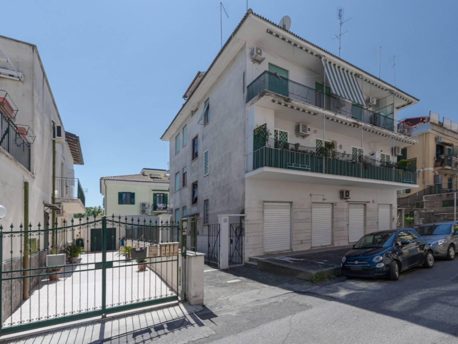 1118420314 Bilocale in Via Giovanni Battista Radice, Roma, Zona Casal De Pazzi