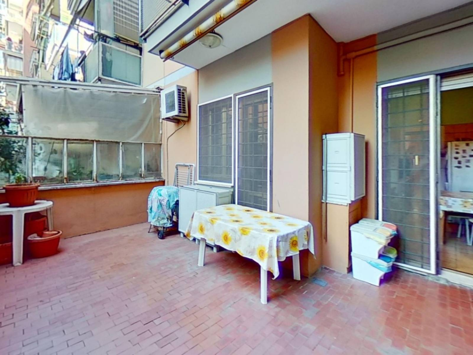 1118420333 Trilocale in Via Statilio Tauro, Roma, Zona Cinecittà, Don Bosco