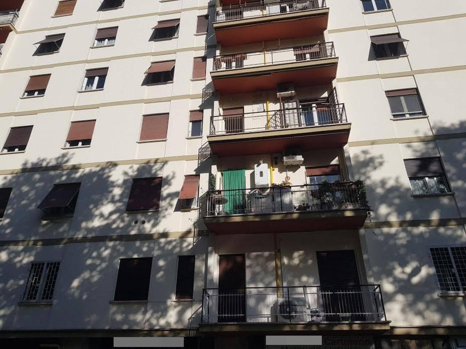 1118420334 Bilocale in Viale Marco Fulvio Nobiliore, Roma, Zona Cinecittà, Don Bosco