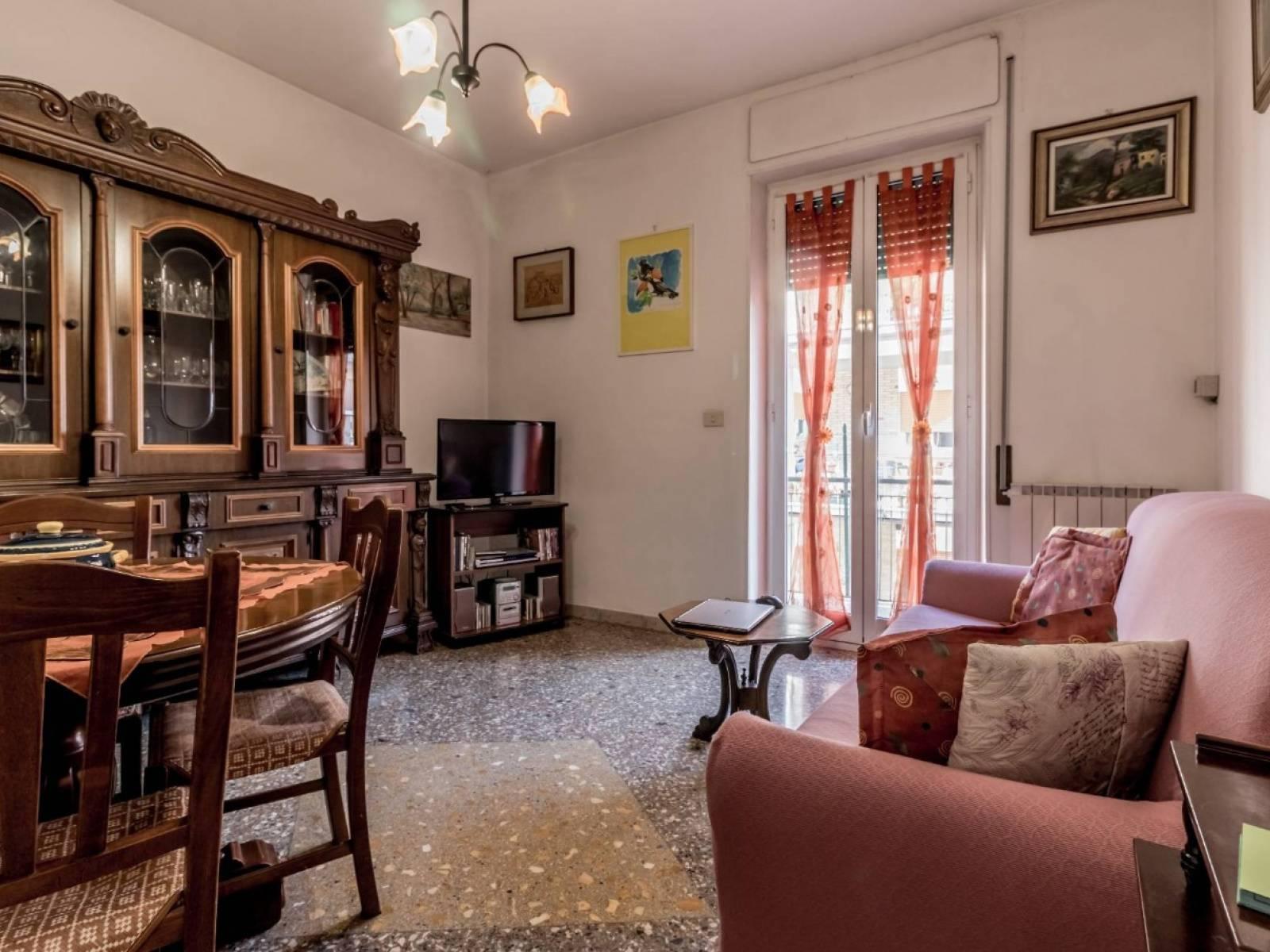 1118420337 Bilocale in Via Delle Liane, Roma, Zona Centocelle