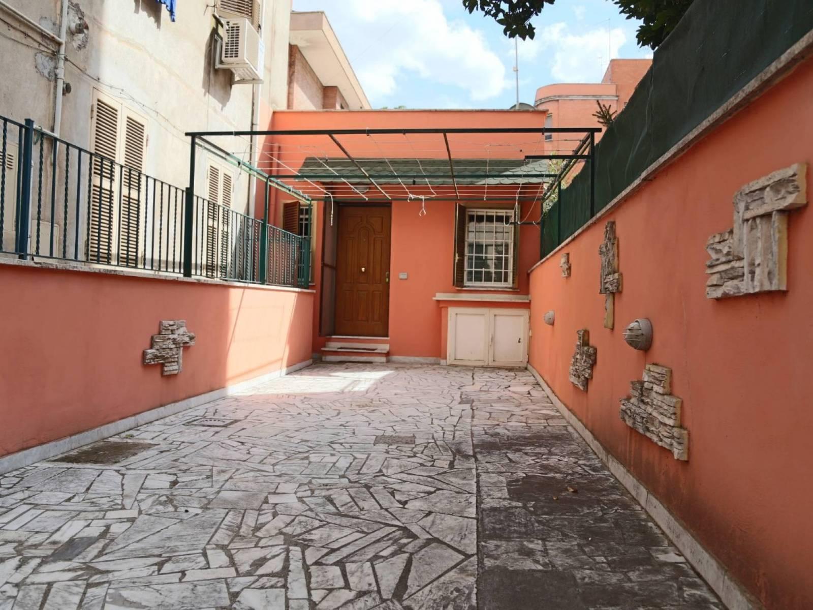 1118420341 Bilocale in Via Dei Covoni, Roma, Zona Alessandrino