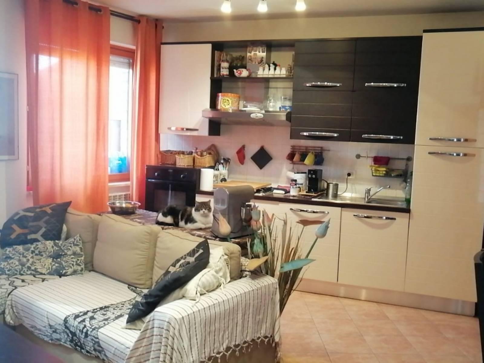 1118420396 Quadrilocale in Via Mar Della Cina, Roma, Zona Torrino