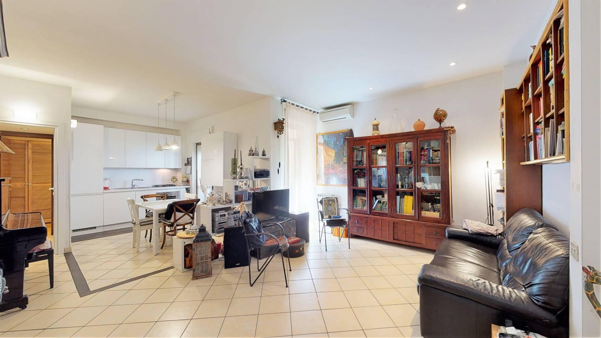 Appartamento in vendita a Roma, 3 locali, zona Zona: 13 . Tuscolano, Appio Claudio, Villa Lais, Quadraro, prezzo € 289.000   CambioCasa.it