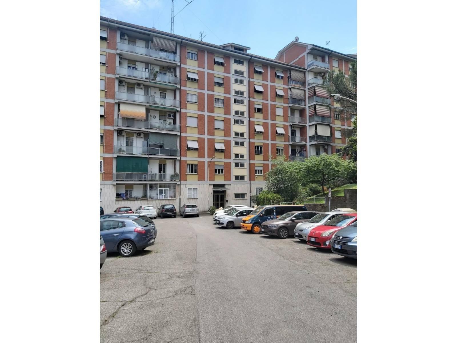 1118420501 Bilocale in Via Luigi Ferretti, Roma, Zona Torre Spaccata