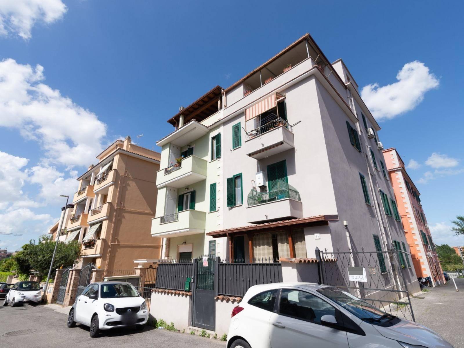 1118420557 Monolocale in Via Del Prato, Roma, Zona Alessandrino