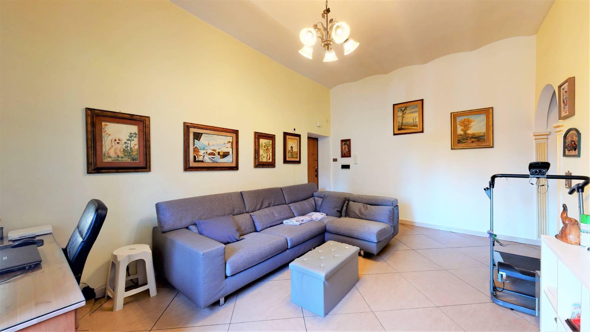 1118420558 Trilocale in Via Casilina, Roma, Zona Tor Pignattara