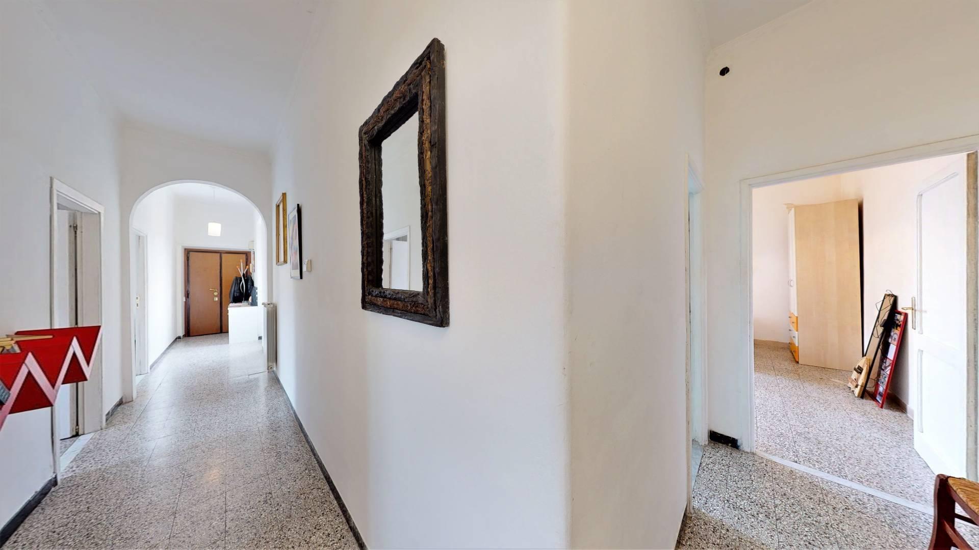 1118420571 Trilocale in Via Galla Placidia, Roma, Zona Tiburtina, Casal bruciato