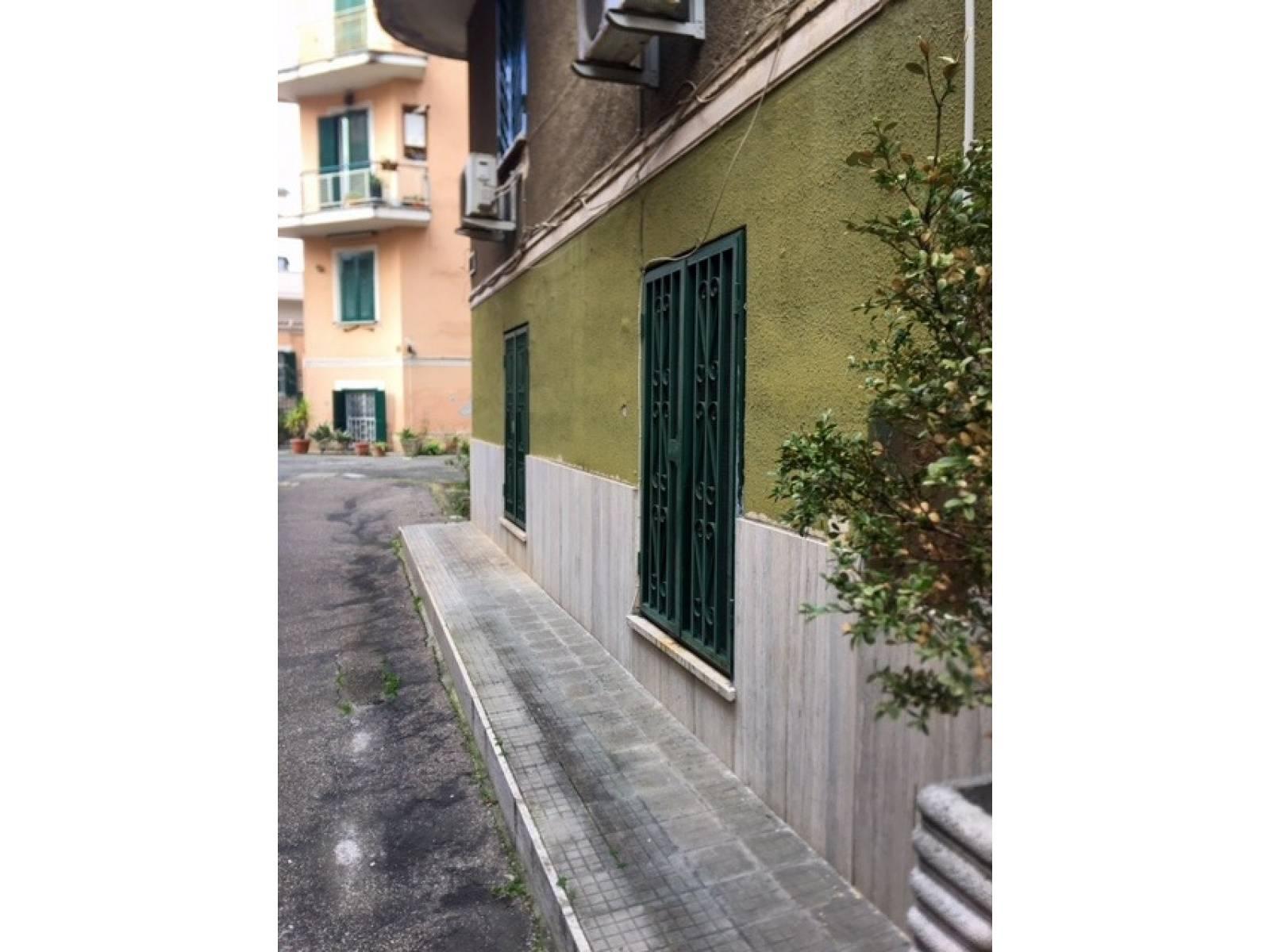 1118420583 Bilocale in Via Dei Platani, Roma, Zona Centocelle