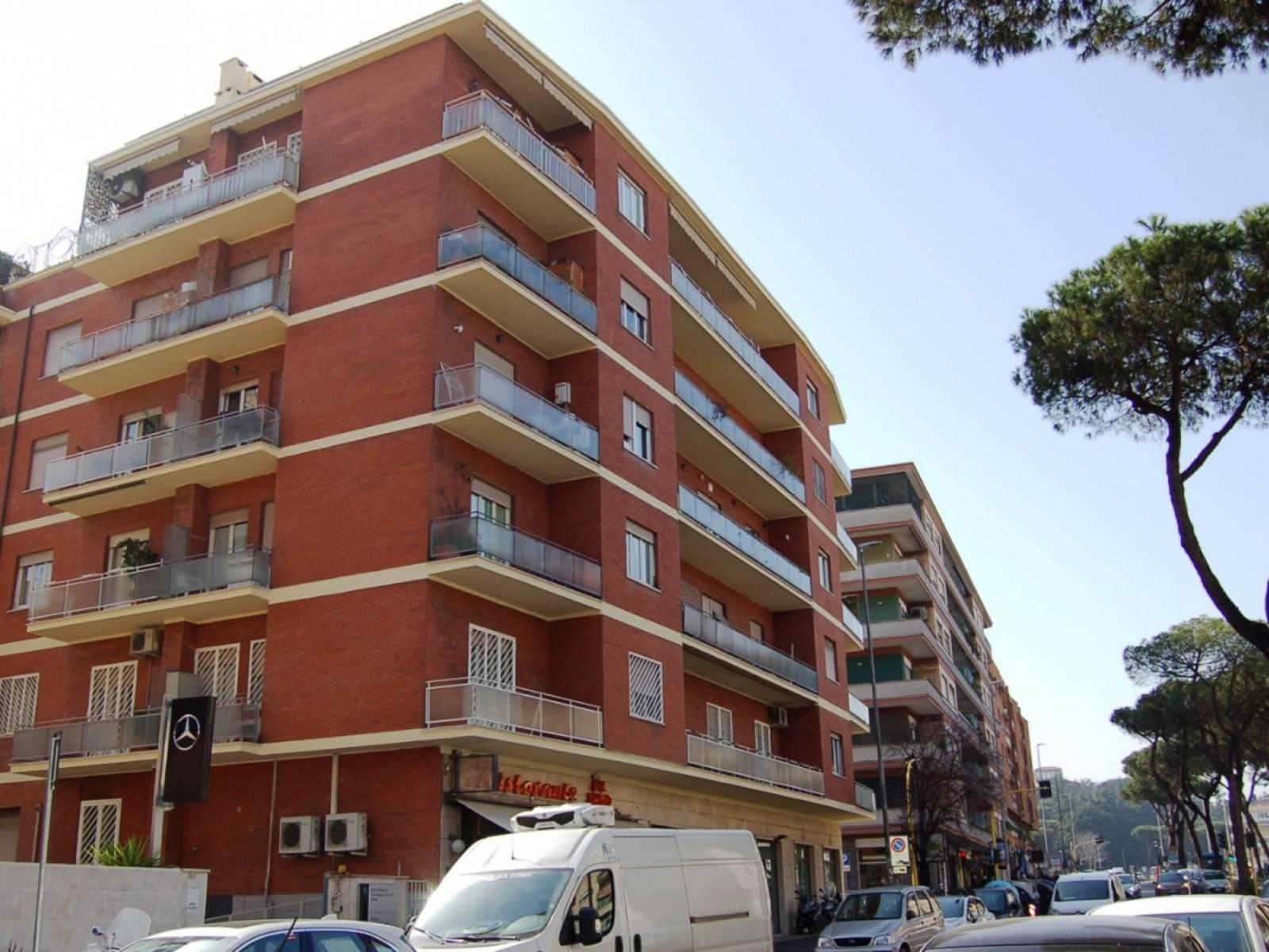 1118420618 Quadrilocale in Via Innocenzo Xi, Roma, Zona Gregorio VII