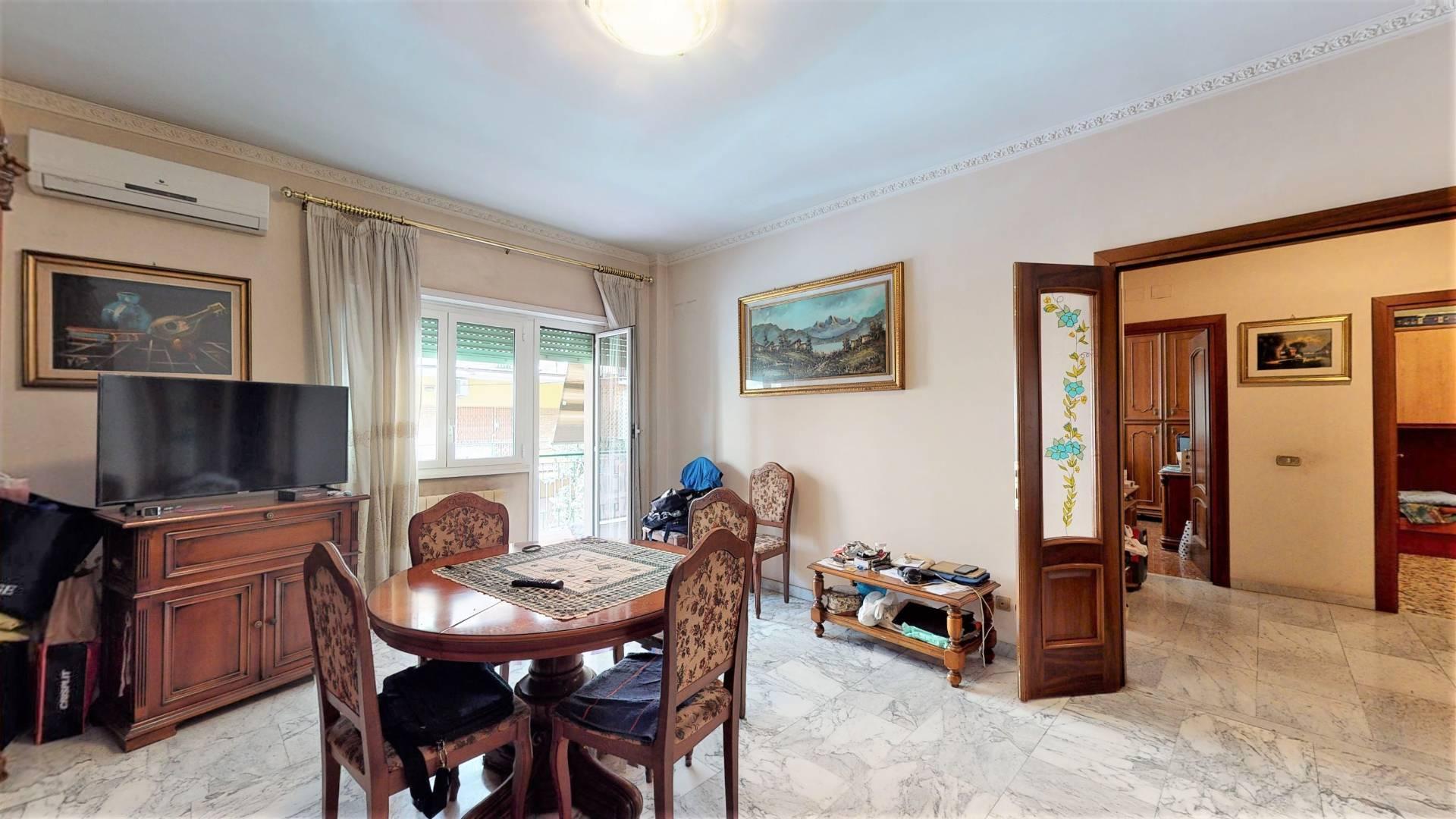 Appartamento in vendita a Roma, 3 locali, zona Zona: 9 . Prenestino, Collatino, Tor Sapienza, Torre Spaccata, Tor Tre Teste, Torre Maura, prezzo € 269.000   CambioCasa.it