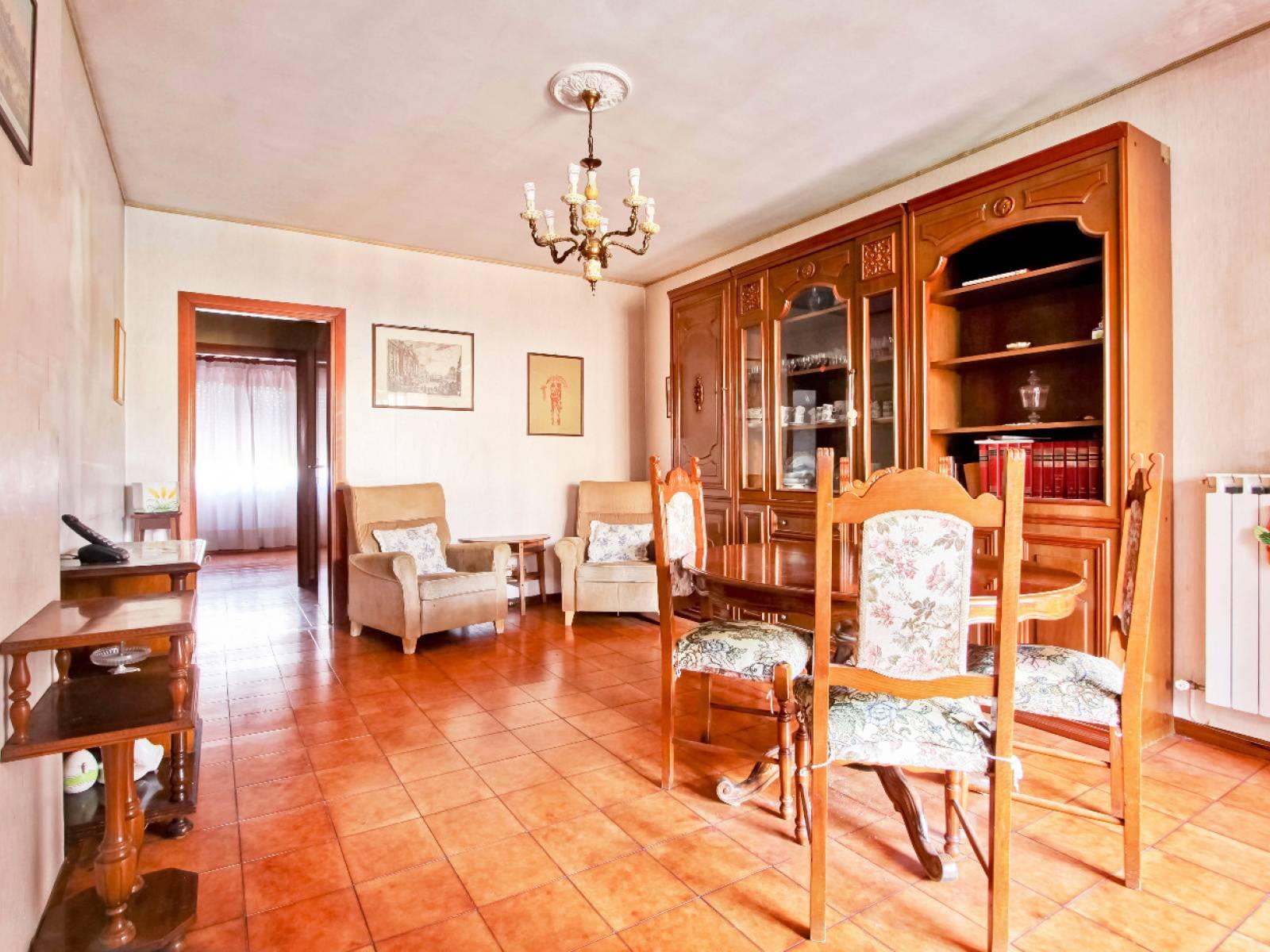 1118420630 Trilocale in Via Sergio Tofano, Roma, Zona Vigne nuove