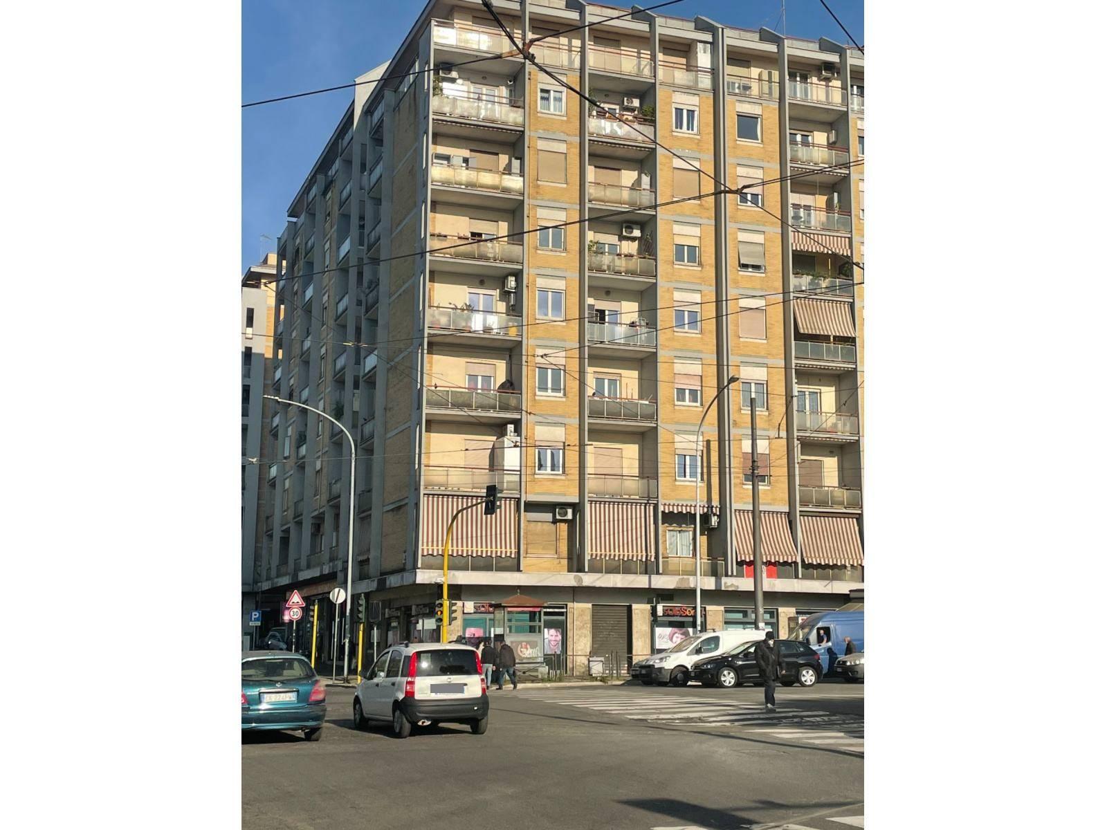 1118420633 Trilocale in Via Prenestina, Roma, Zona Pigneto