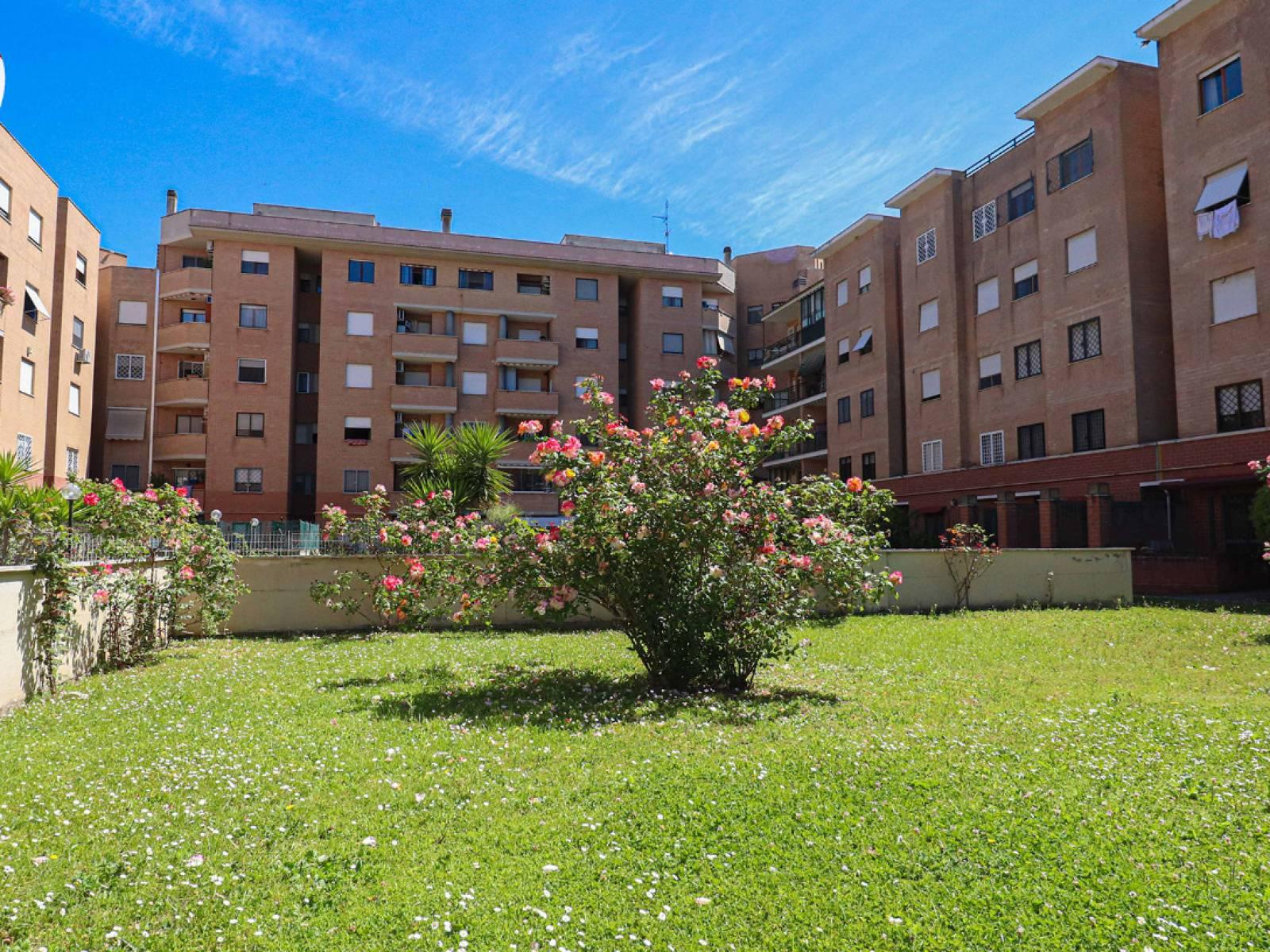 1118420639 Bilocale in Via Angelo Brelich, Roma, Zona Tor Vergata