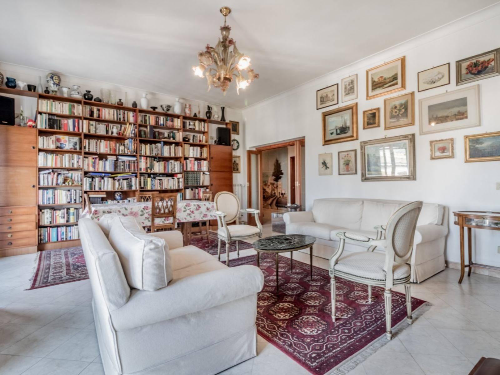 1118420617 Quadrilocale in Viale Manzoni, Roma, Zona Esquilino