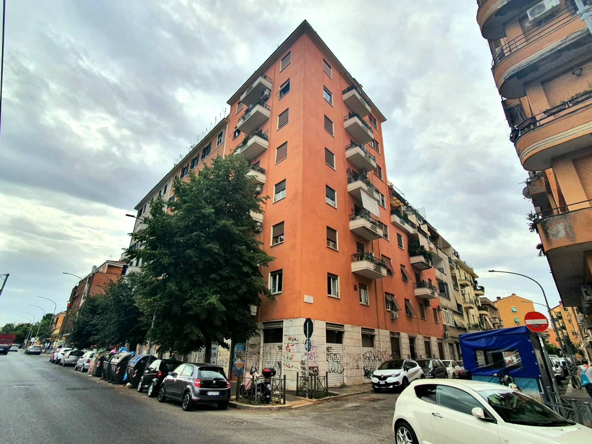 1118420694 Bilocale in Via Arnaldo Ulivelli, Roma, Zona Tor Pignattara