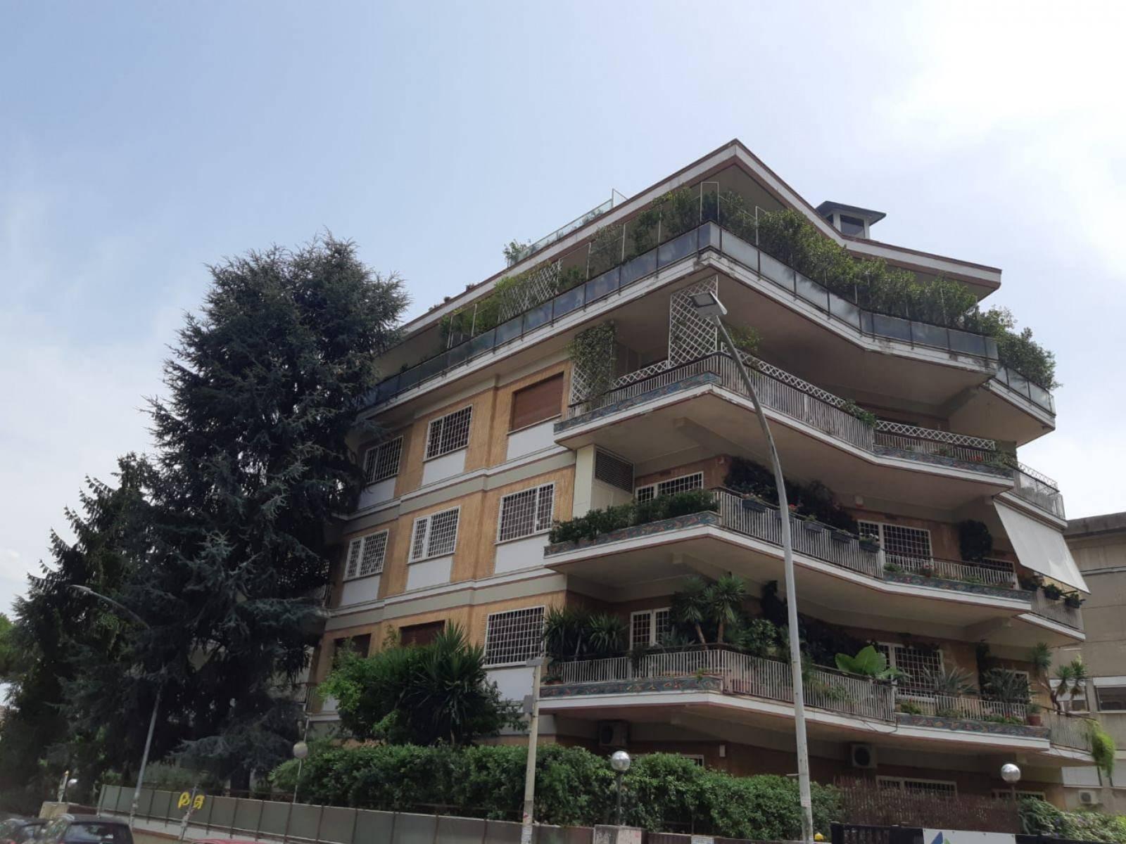 1118420755 Quadrilocale in Via San Pio V, Roma, Zona Gregorio VII