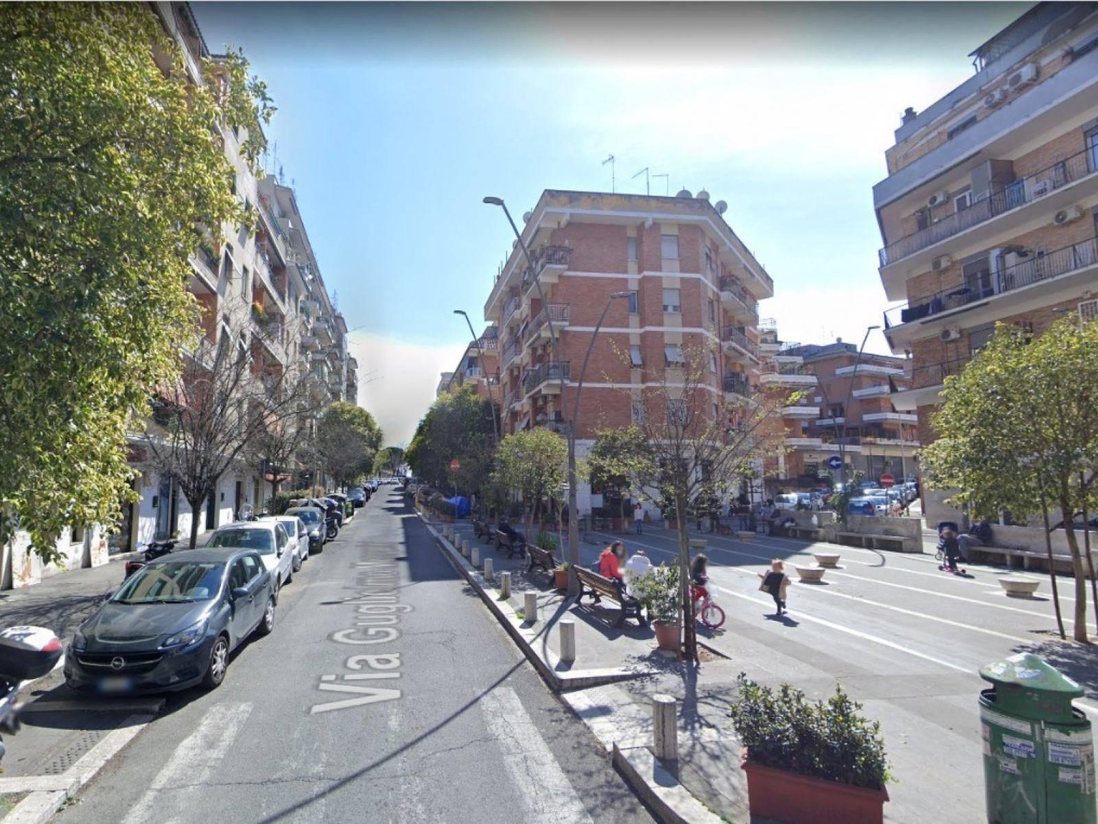 1118420758 Bilocale in Via Guglielmo Mengarini, Roma, Zona Portuense