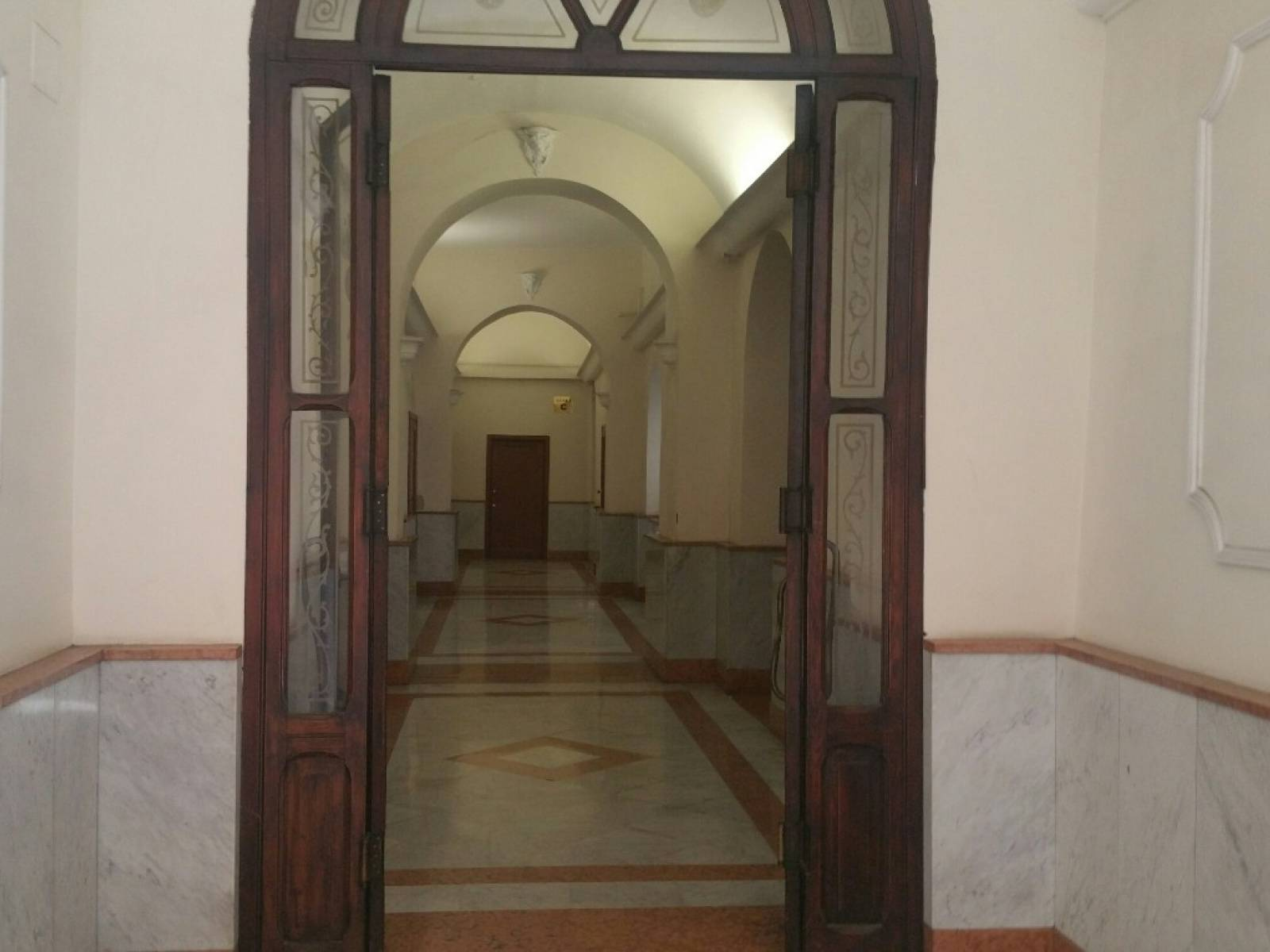 1118420762 Trilocale in Via Ottaviano, Roma, Zona Prati
