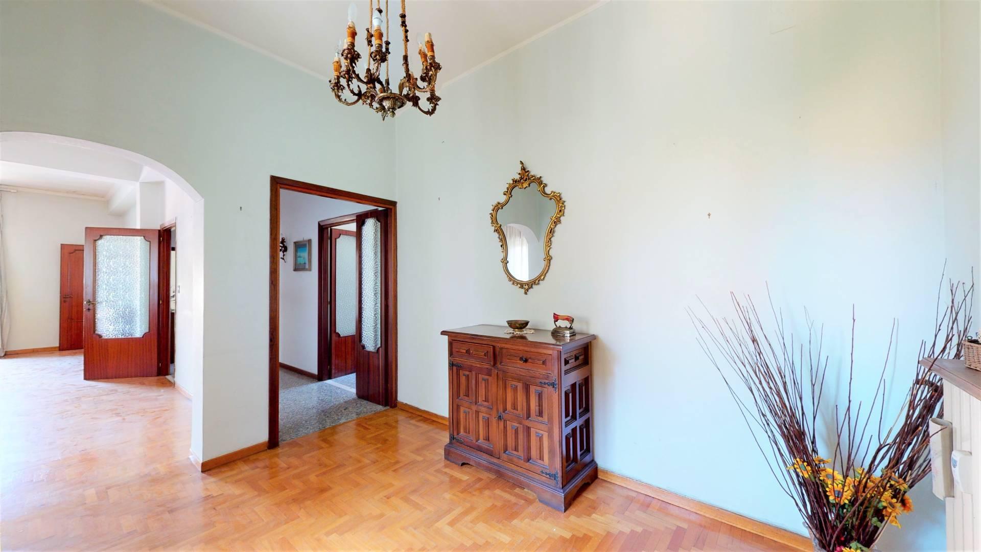 1118420893 Trilocale in Via Codroipo, Roma, Zona Collatino