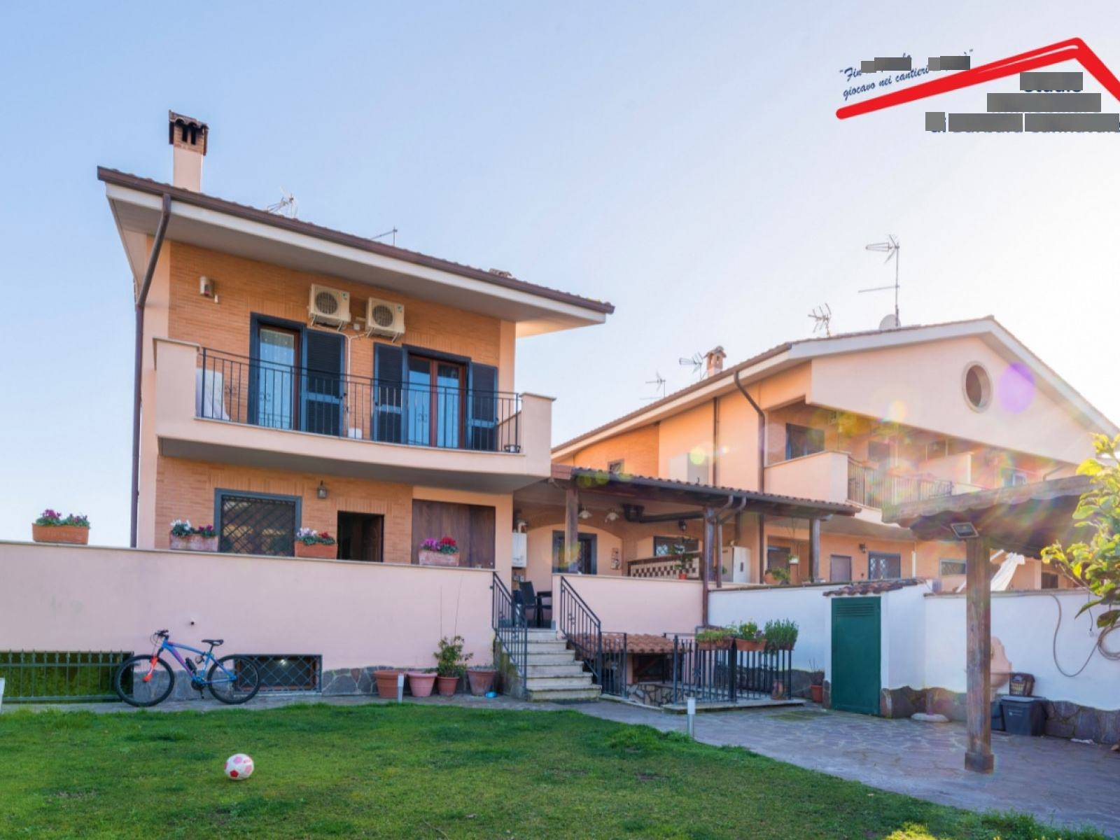 1118421004 Plurilocale (6) in Via Santa Cristina Val Gardena, Roma, Zona Infernetto