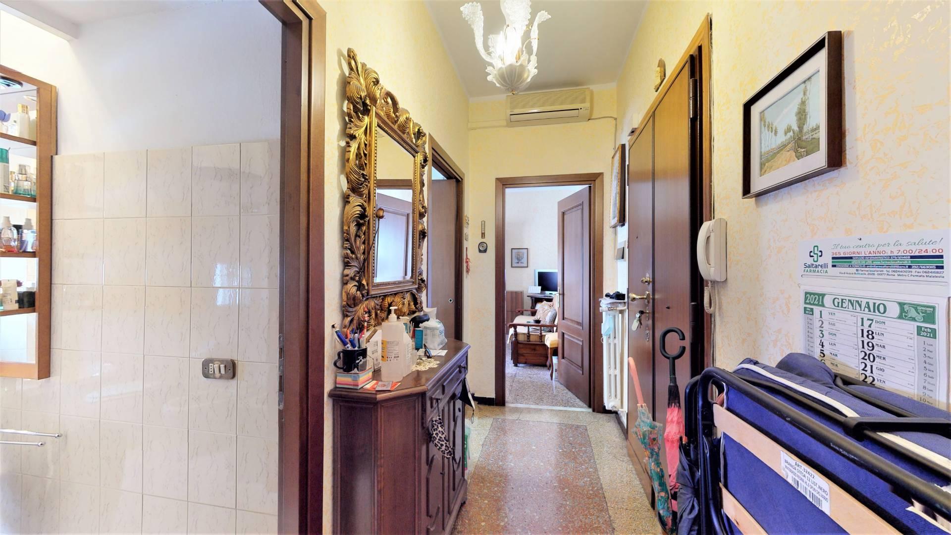 1118420936 Bilocale in Via Di Acqua Bullicante, Roma, Zona Acqua Bullicante