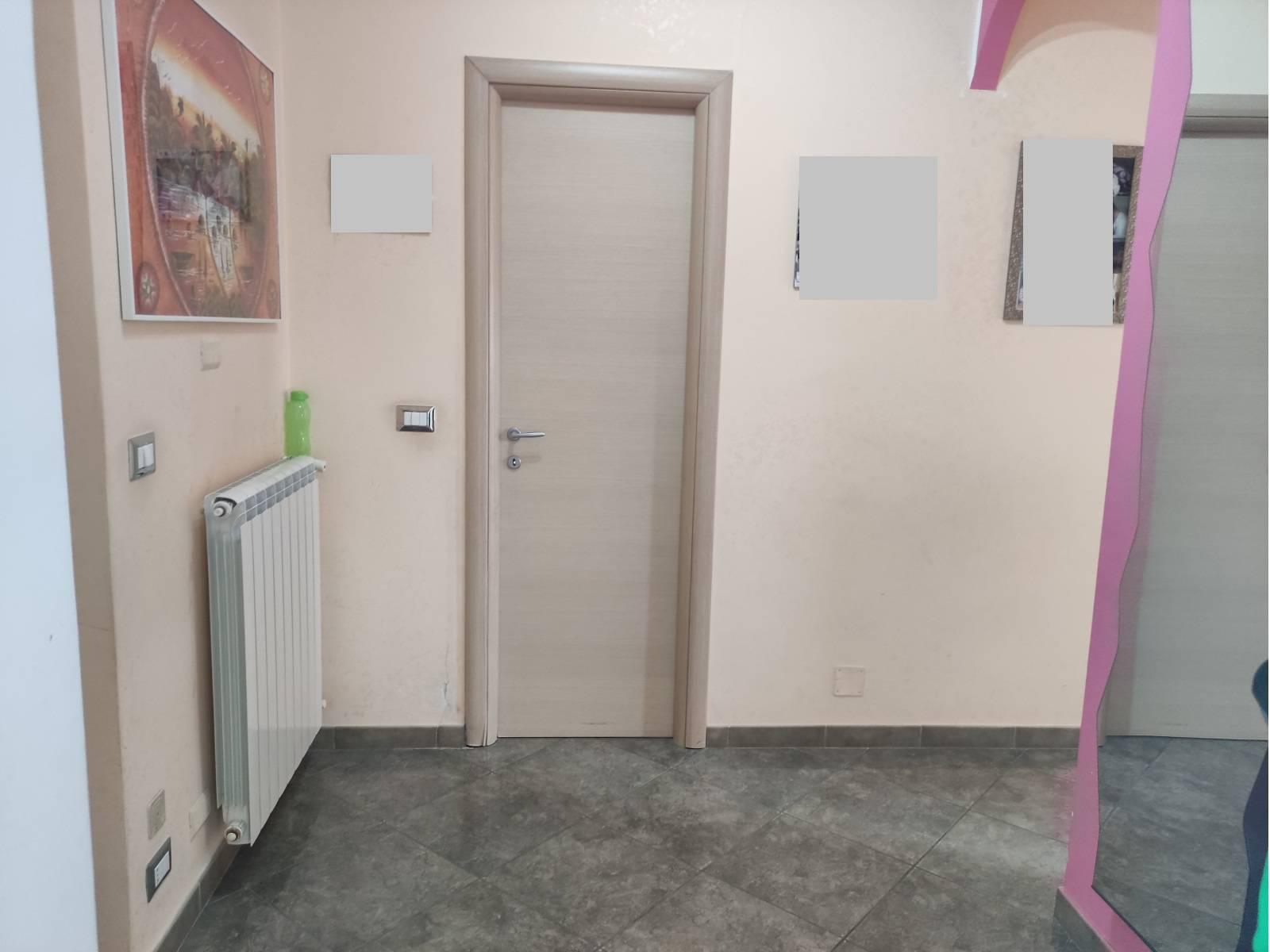 1118421054 Trilocale in Via Francesco Giardoni, Roma, Zona Giardinetti
