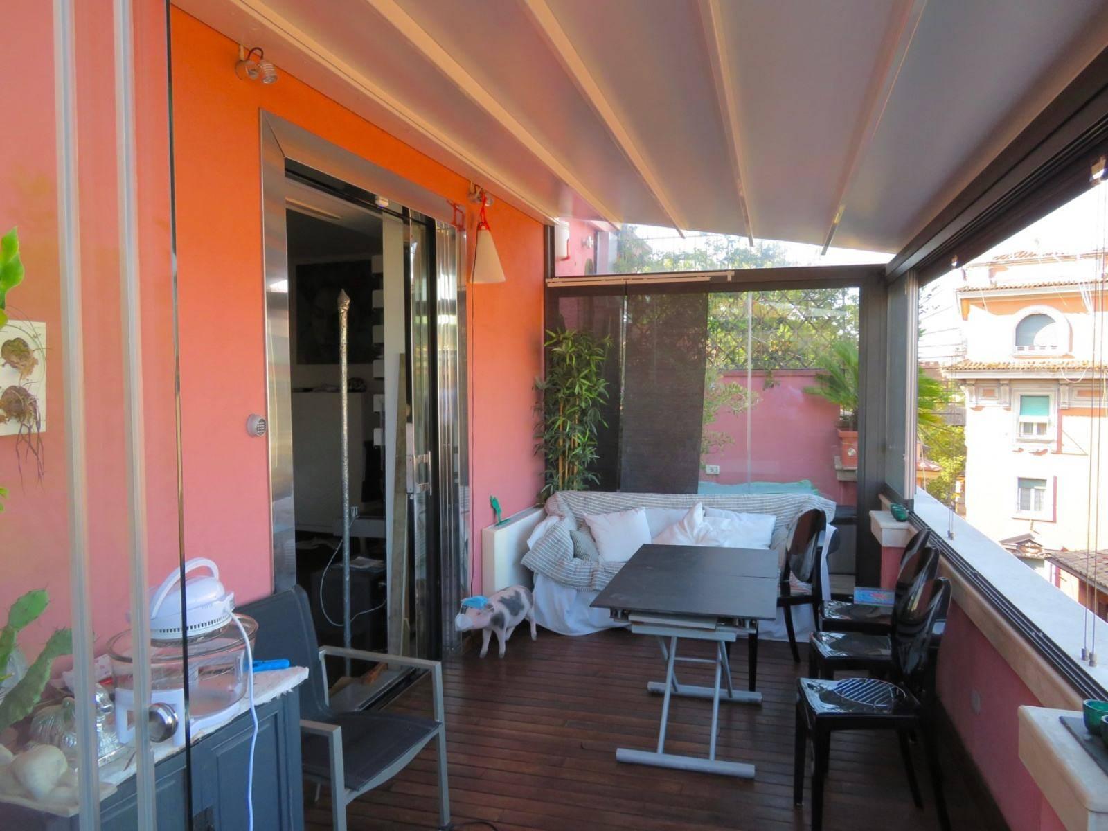 1118421136 Monolocale in Via Di San Crisogono, Roma, Zona Trastevere