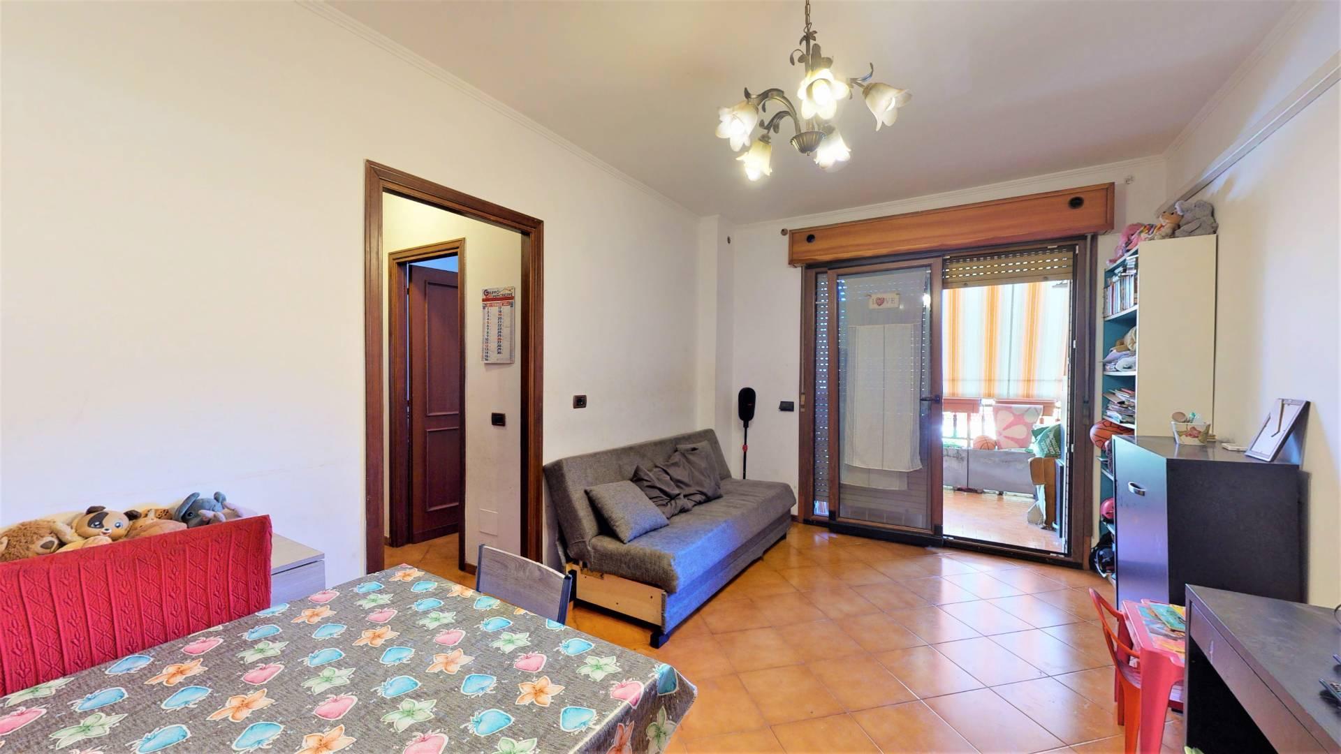 1118421003 Bilocale in Via Francesco Vitalini, Roma, Zona la Rustica
