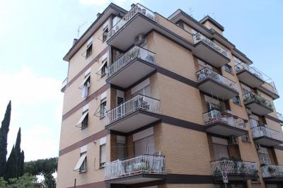 17734 Appartamento in vendita Roma Tor Sapienza