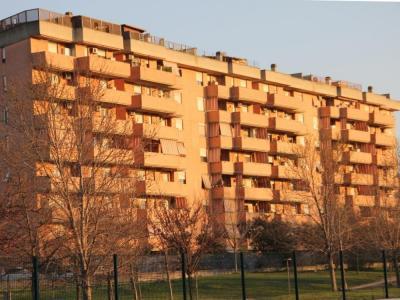 17741 Appartamento in vendita Roma la Rustica