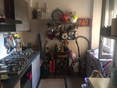 118030 Appartamento in vendita Roma Pigneto