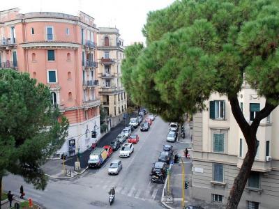 11182828 Appartamento in vendita Roma Trieste