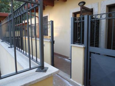 11182878 Appartamento in vendita Roma Quadraro, Porta Furba