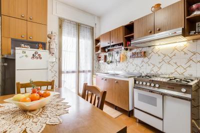 183024 Appartamento in vendita Roma Centocelle