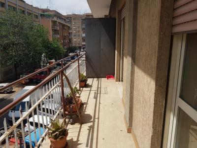 11183594 Appartamento in vendita Roma Centocelle