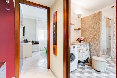 118137 Appartamento in vendita Roma Anagnina