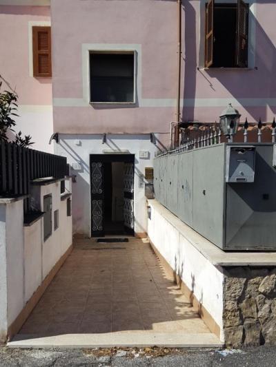111839872 Appartamento in vendita Roma Alessandrino