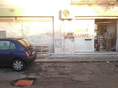 111839508 Locale commerciale in vendita Roma Villa Gordiani