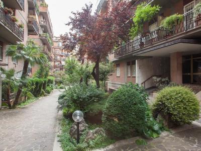 111840686 Appartamento in vendita Roma Talenti