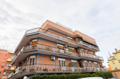 111841343 Appartamento in vendita Roma Alessandrino