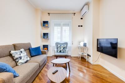 1118414482 Appartamento in vendita Roma Villa Gordiani