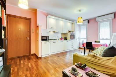 1118414929 Appartamento in vendita Roma Tor Tre Teste