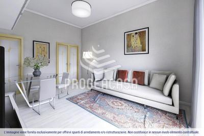 1118414552 Appartamento in vendita Roma Tor Pignattara
