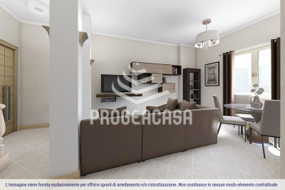 1118414548 Appartamento in vendita Roma Centocelle